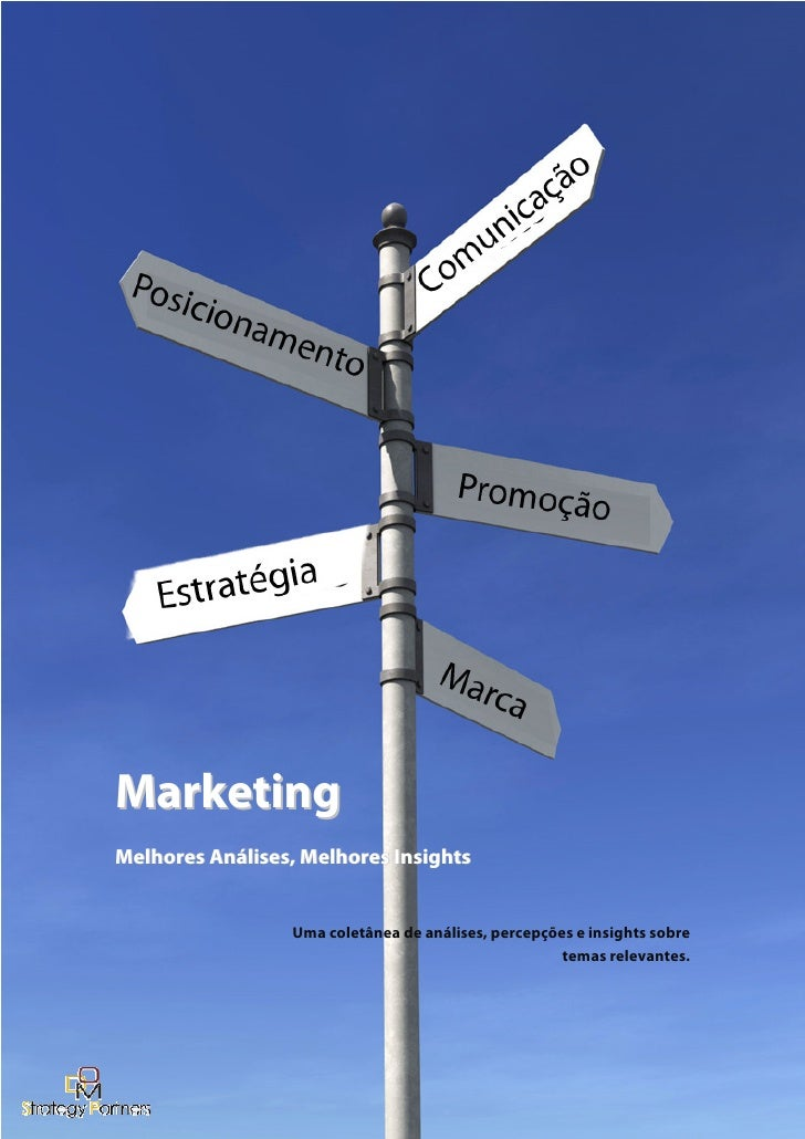 E-Book Marketing DOM Strategy Partners 2010