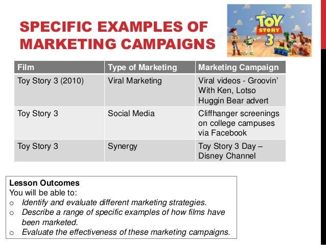 essay marketing