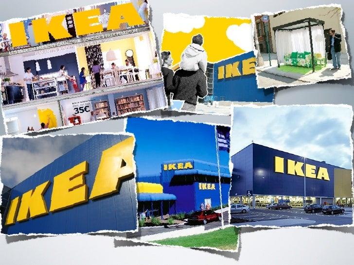 Economical factors  Created in 1943 by Ingvar Kamprad  Turn over : 21,5 billion €uros (+1,4% in 2008)  16,3% market share ...