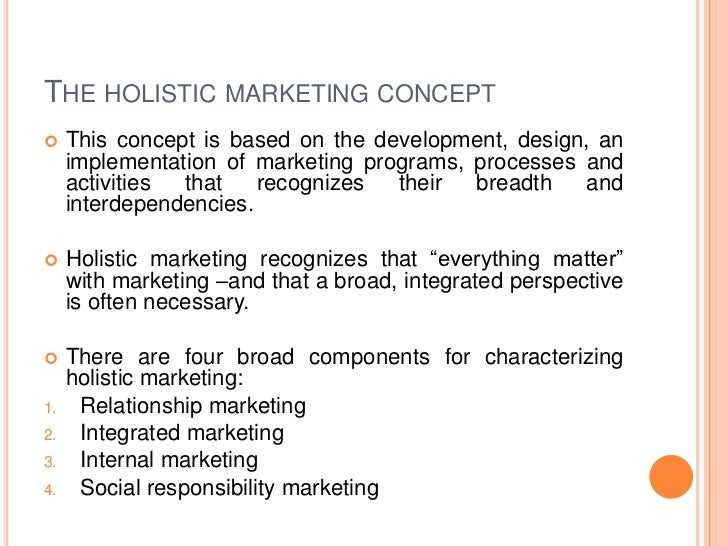 the marketing concept essay Marketing concept essay example - the marketing concept is a managerial philosophy that an organization should try to satisfy customers' needs through a coordinated set of activities that also allows the organization to achieve its goals the marketing concept strives to satisfy customers by determining what buyers want and then by using that.
