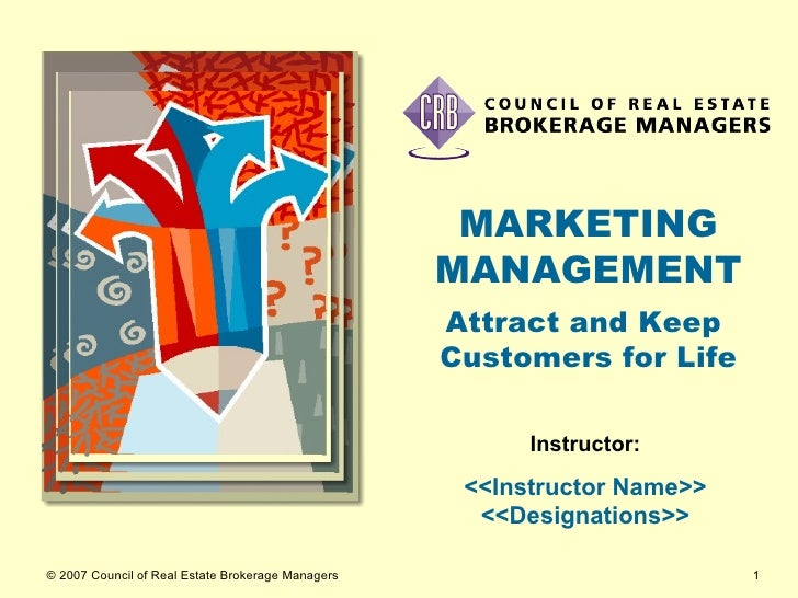 Marketing management ppt-(rev2)