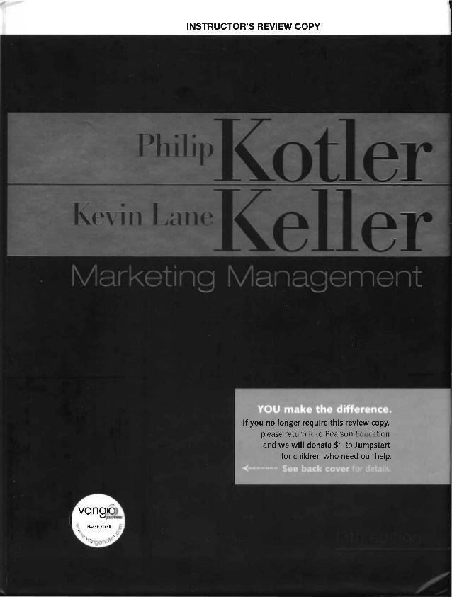 Marketingmanagement13 kotler-120813131205-phpapp01