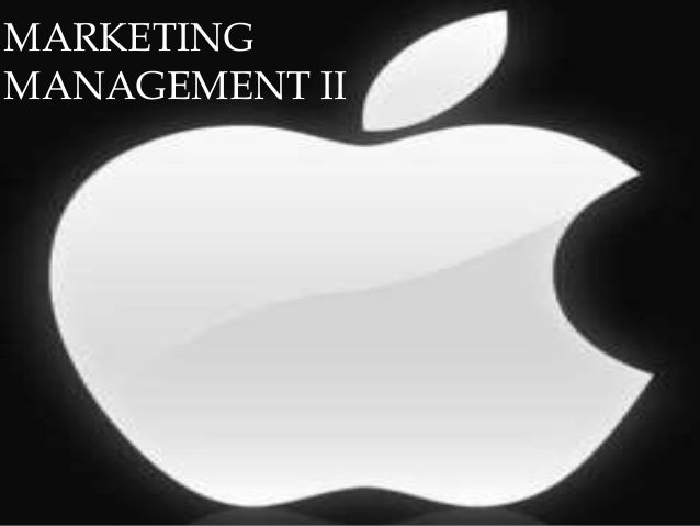 Marketing Management Short Case Studies