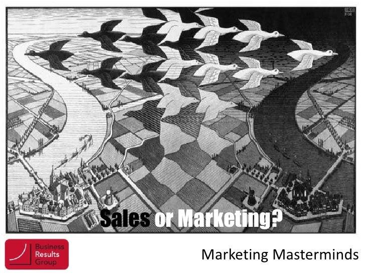 Marketing Masterminds 2