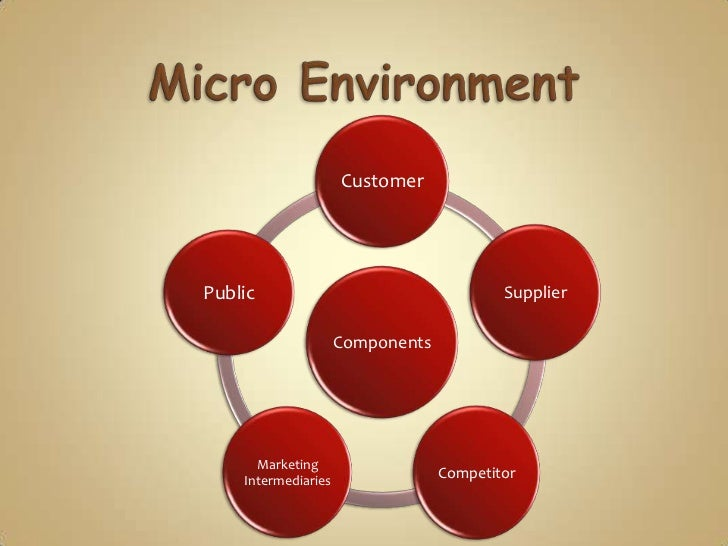 micro and macro factors of business environment in india External and internal factors аffеcting the product and business process innovation 19 investment attractiveness, intensity of competition, company size, origin of.