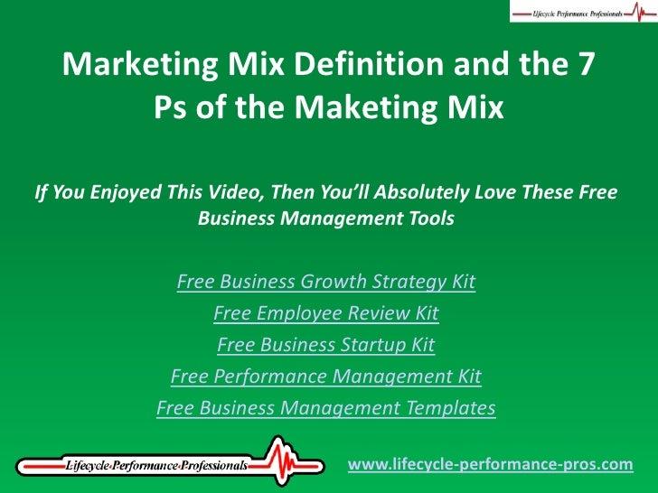 what is maketing mix Chiến lược marketing mix của công ty cà phê trung nguyên i cơ sở lý thuyết 1 khái niệm marketing định nghĩa tổng quát về marketing của philip kotler.
