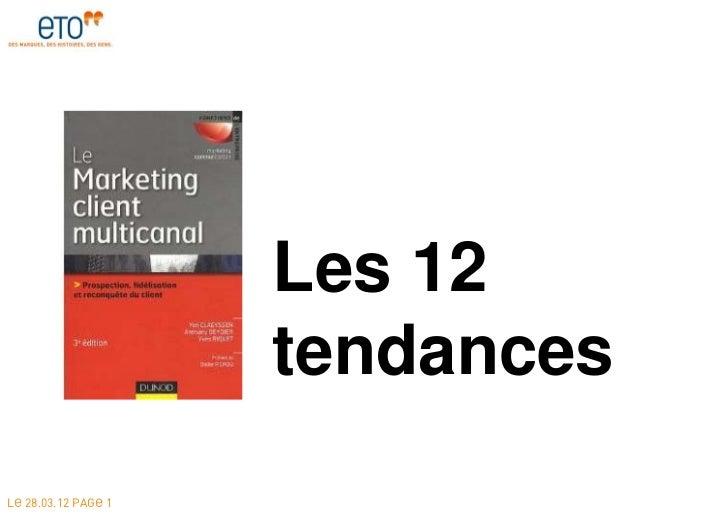 Marketing multicanal cmd