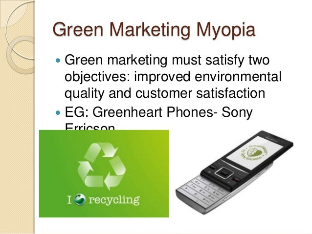 marketing myopia indian examples This paper will discuss some of the pros of the article 'marketing myopia' and some criticisms about the same along with examples.