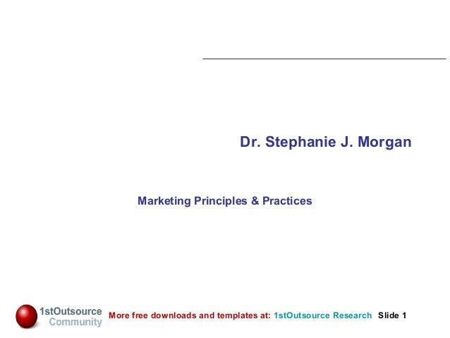 An Introduction to Marketing for Business Managers