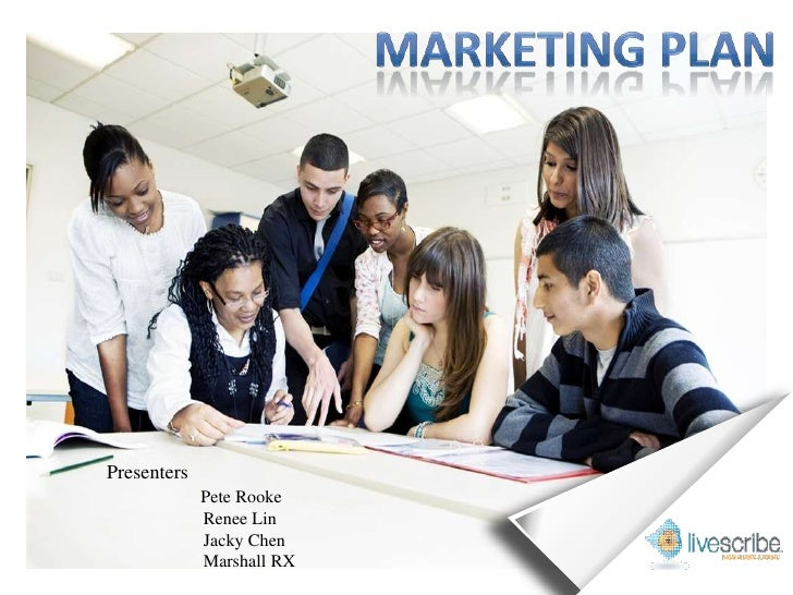 Marketing Plan<br />Presenters<br />Pete Rooke<br />                     Renee Lin<br />    Jacky Chen<br />    Marshall ...