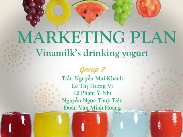 business plan on yogurt Launching a wholesale yogurt business is your ticket to owning a good best practices for writing a wholesale yogurt company business plan.