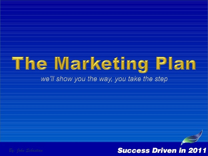 sample powerpoint presentation for business proposal