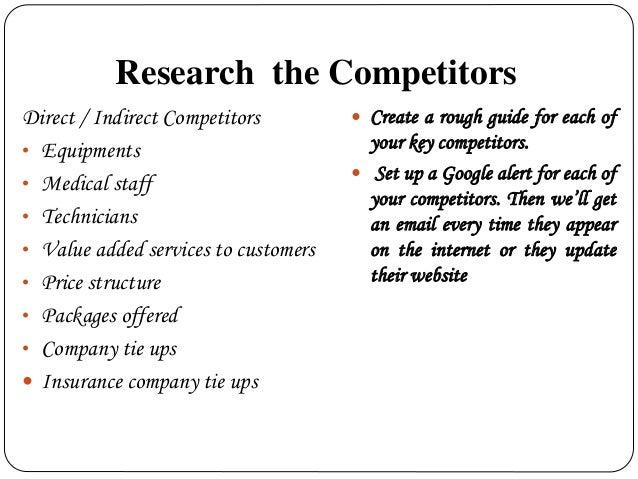 thesis on marketing plan