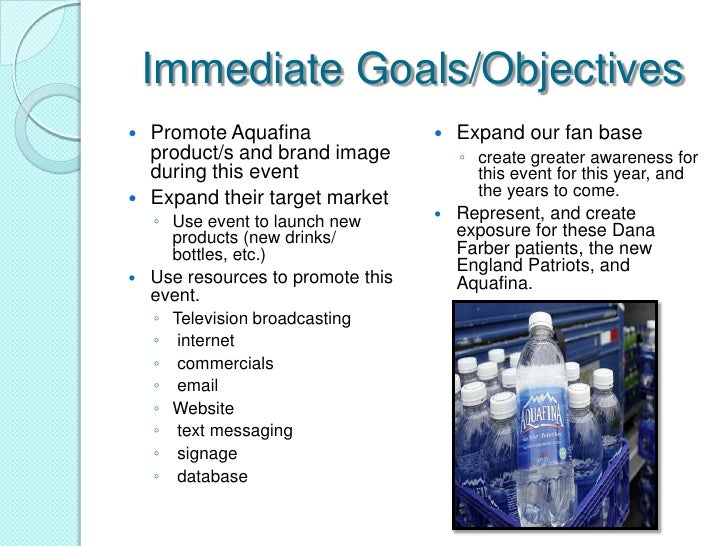 Event Marketing Plan Ppt How To Start Up A Waste
