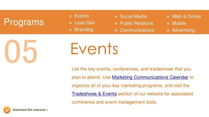 Event Social Media Plan Events  Social Media  Web