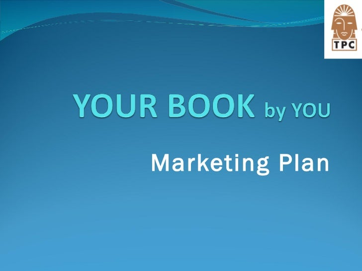 Free Book Marketing Plan Template from The Pantheon Collective