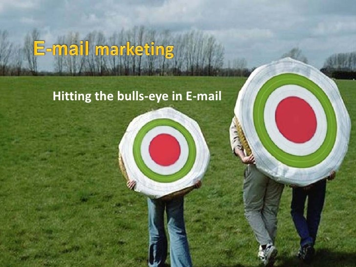 \'\'MyPC\'\' email marketing