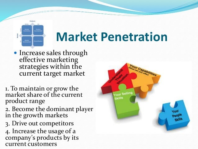 product market expansion grid igor ansoff Ansoff's matrix is a marketing planning model that helps a business determine its  product and market growth strategy.