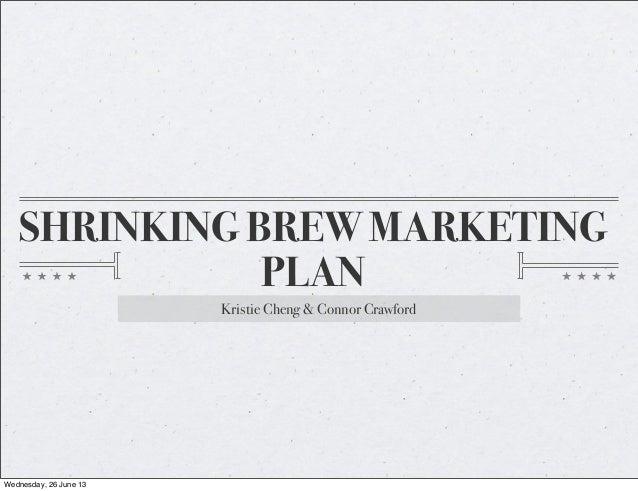Marketing presentation  2