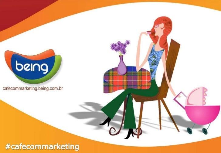 #cafecommarketing<br />