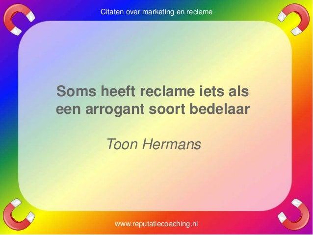 Citaten Over Energie : Marketing quotes reclame citaten adverteren spreuken