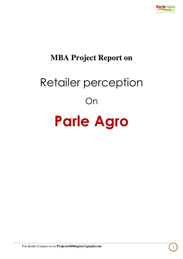 customer satisfaction towards parle agro Hr policies and procedures give written guidance for employees and managers  hutchinson, s and purcell j (2005) satisfaction with.