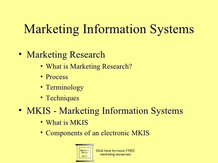 Marketing Research Primer
