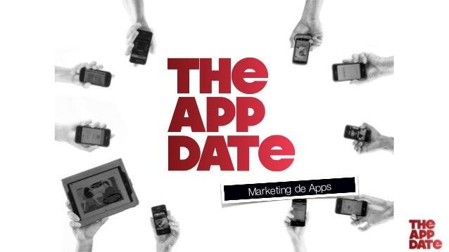 Marketing de Apps