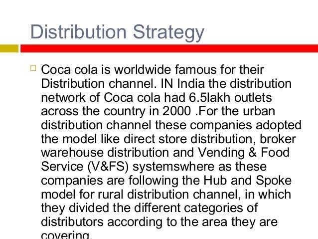 coca cola india distribution strategy Advertising express magazine coca-cola innovative distribution strategies urban markets marketing strategies beverage markets distribution system indian consumer.