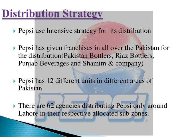 case study of pepsi marketing strategies Pepsi marketing plan   to compete in india summary of the case the case of coke and pepsi in india is a lesson that all marketers can observe, analyze and learn from, since it involves so many marketing aspects.