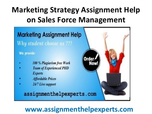 marketing strategy assignment guidelines Read this essay on marketing strategy assignment come browse our large digital warehouse of free sample essays get the knowledge you need in order to pass your classes and more.