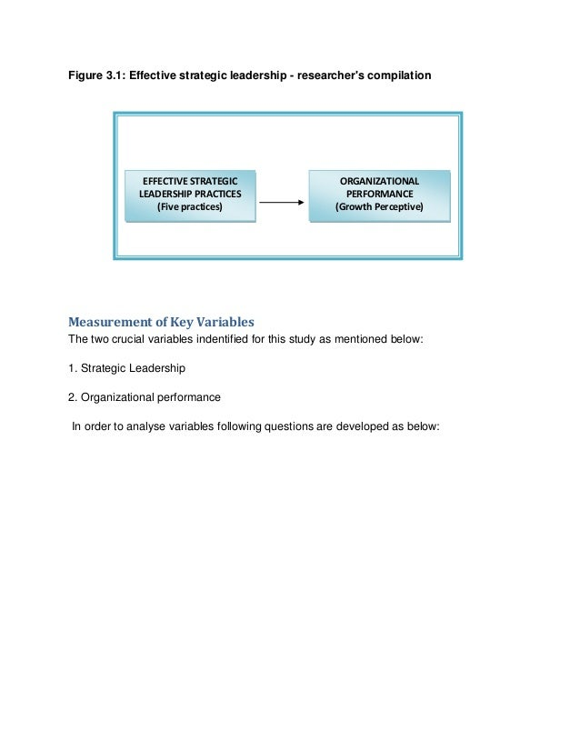 effective leadership thesis While character is popularly considered a significant determinant of behavior, current theories of leadership typically consider behavior alone in the evaluation of effective leadership one model of transformational leadership, visionary leadership theory (vlt sashkin & rosenbach, 1996 sashkin & sashkin, 2002),.