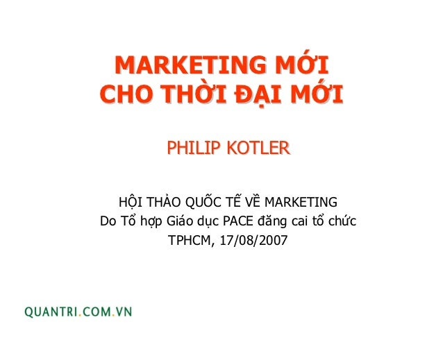 Marketing thoi dai_moi_phillip_kotler