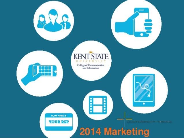 Marketing trends 2014