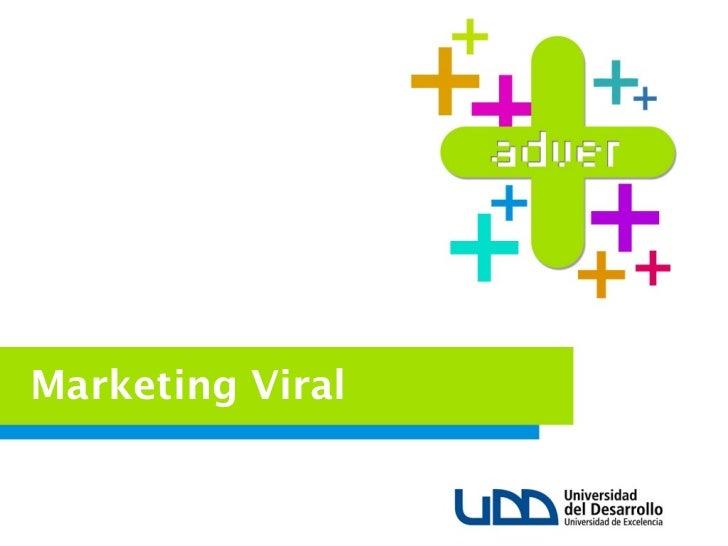 ADVERMAS > Marketing viral