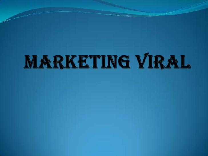 Definición técnicas de marketing que intentan explotar redes sociales y otros medios electrónicos para producir increment...