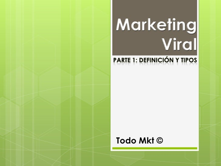 Marketing    ViralTodo Mkt ©