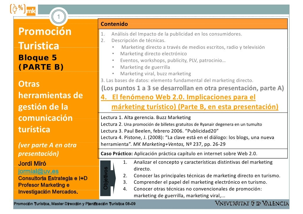 Marketing Web 20