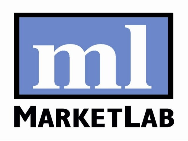 • MarketLab is a multi-channel provider of  unique and hard-to-find specialty products &  services for healthcare professi...