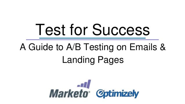 Test for Success: A Guide to A/B Testing on Emails