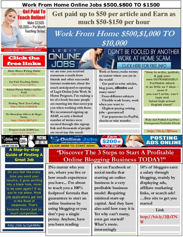 highest paid writing jobs << term paper service highest paid writing jobs