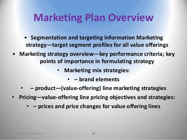raymond corey summary of marketing strategy an overview Marketing strategy--an overview menu marketing strategy--an overview case study e raymond corey save an elementary treatment of all aspects of marketing.
