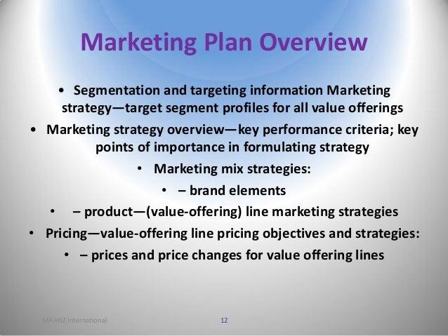 raymond corey summary of marketing strategy an overview Marketing strategy--an overview menu marketing strategy--an overview case study e raymond corey save an elementary treatment of all aspects of marketing.