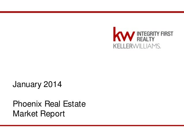 January East Valley Real Estate Market Report