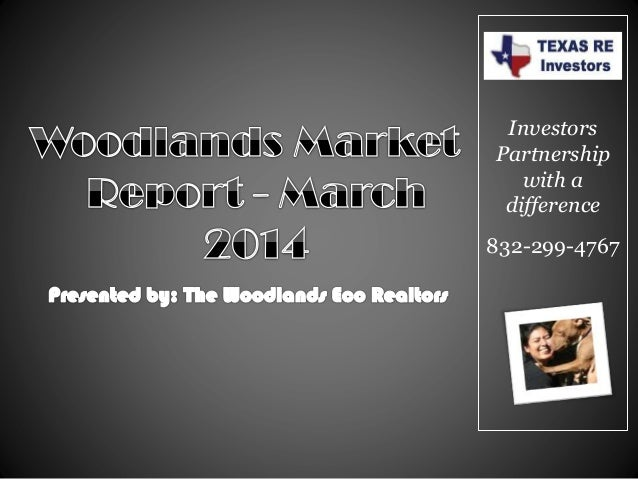 Investors Partnership with a difference 832-299-4767