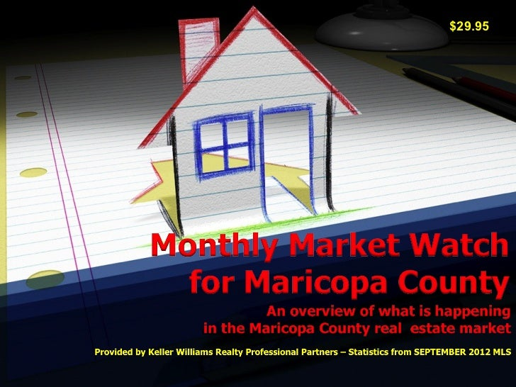 Market report 0912