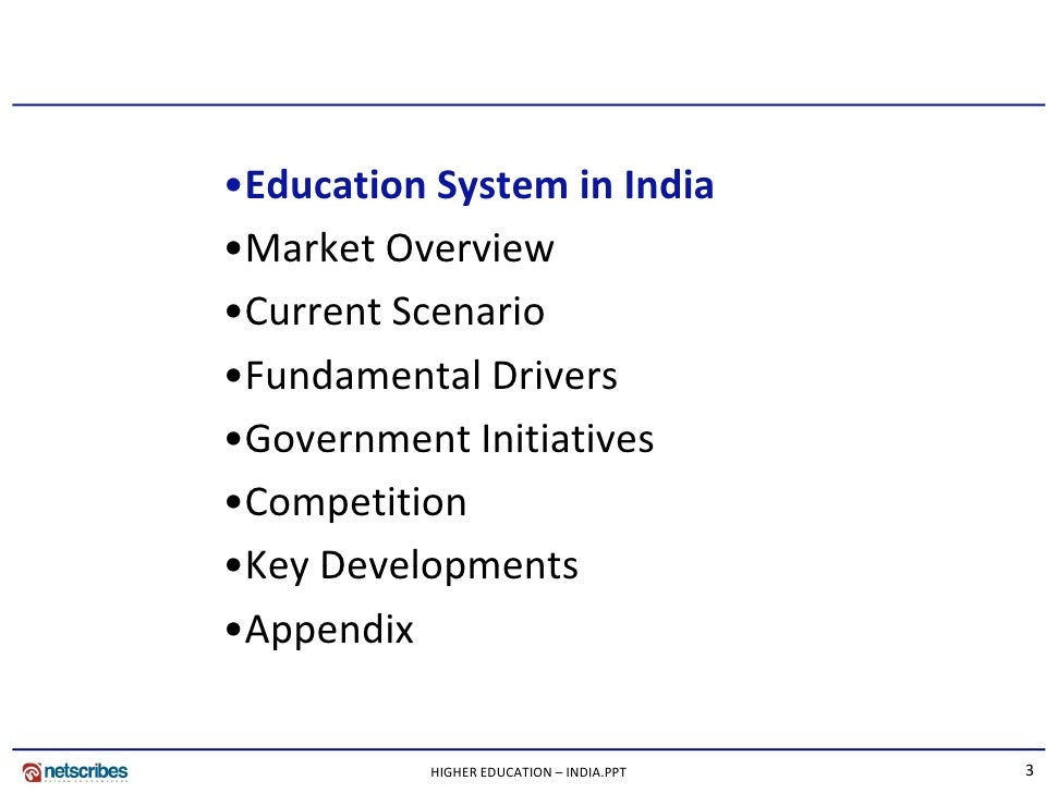 educational reforms in the education system in india Home opinions  education  is indian education good (yes) or there should be changes/reforms in indian education current india's education system in my.