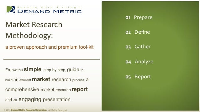 Marketing research methods pdf