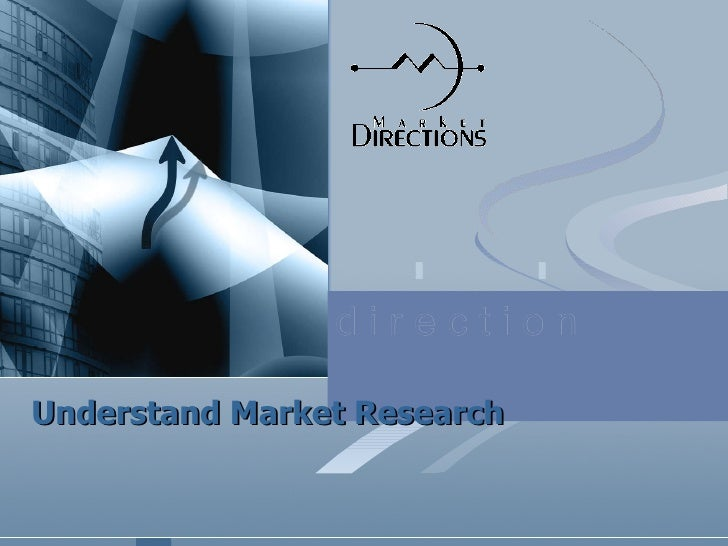 Market Research Objective2