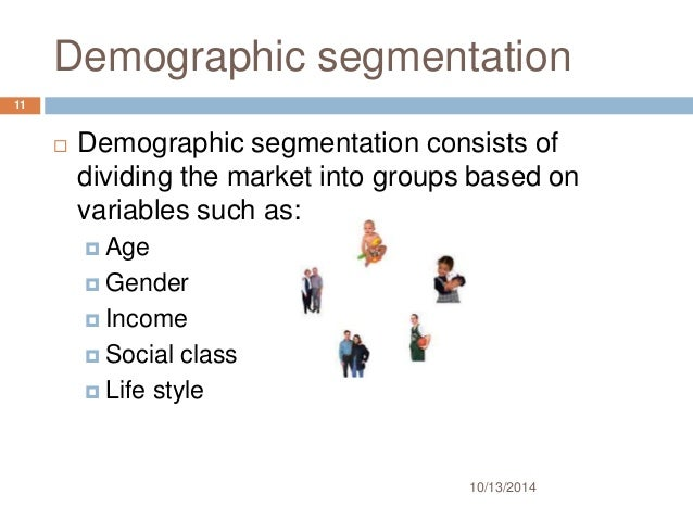 airasia is a demographic consumer segmentation However, our focus is on the demographic segmentation, which generally involves grouping the markets into sub-categories based on demographic variables such as occupation, age, religion, nationality, gender, income, race, family size and education.